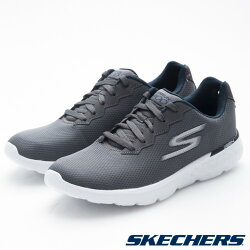 [ALPHA] SKECHERS GO RUN 400 54351CCNV 男鞋 跑鞋 GOGA RUN鞋墊