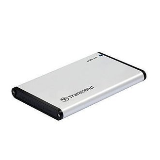 *╯新風尚潮流╭*創見 2.5吋 USB3.0 硬碟外接盒 可一鍵備份 TS0GSJ25S3