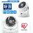 【日本IRIS】6吋空氣循環扇 PCF-HD15 0