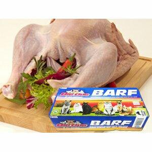 澳洲 Big Dog Barf 巴夫犬貓生食肉餅 火雞肉口味