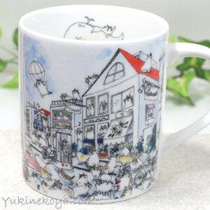 【吉澤深雪】日本精巧貓咪馬克杯-貓街