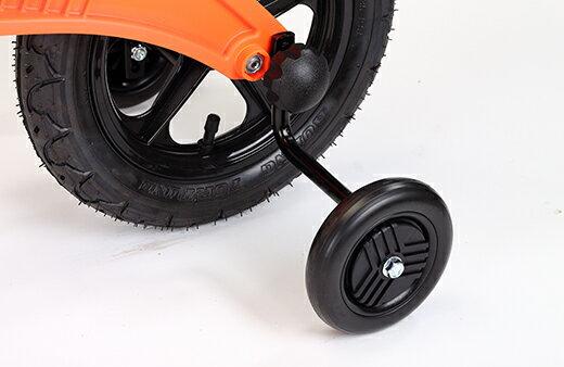 POP BIKE 普派氣胎滑步車 專用輔助輪