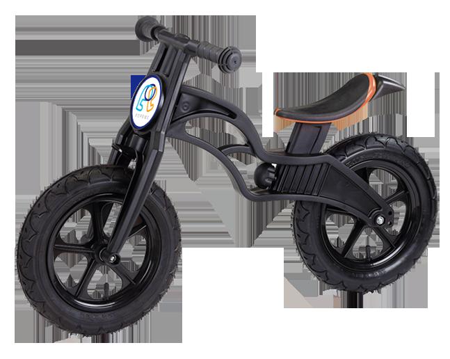 POP BIKE 普派氣胎滑步車 兒童滑步車/平衡車/學步車