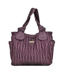 Timi&leslie 時尚媽咪包 Marie Antoinette空氣包系列(戀戀紫晶)超大容量,時尚設計,多樣用途。