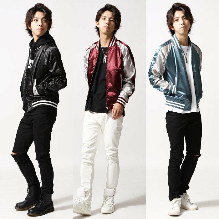 橫須賀外套 8