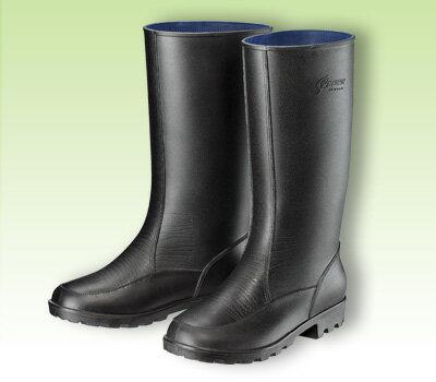 【safetylite安心生活館】《滿額899免運》特長皮紋休閒男用雨鞋
