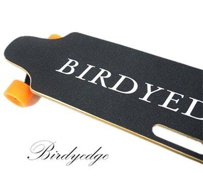 BIRDYEDGE電動滑板公路版雙驅動高速行駛達30KM3D加拿大楓木街頭滑板【迪特軍】