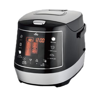 VITO 多功能料理麵包機 BRC-01 / 料理機、麵包機2 IN 1