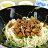 【 禾禾廚房】雲林快樂豬炸醬佐功夫拉麵 加大份量➠醬料包:160g/1入,功夫拉麵:160g/1入 2