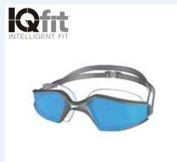 [陽光樂活] SPEEDO 成人進階泳鏡 Aquapulse Max 2 SD809798A259 銀-藍