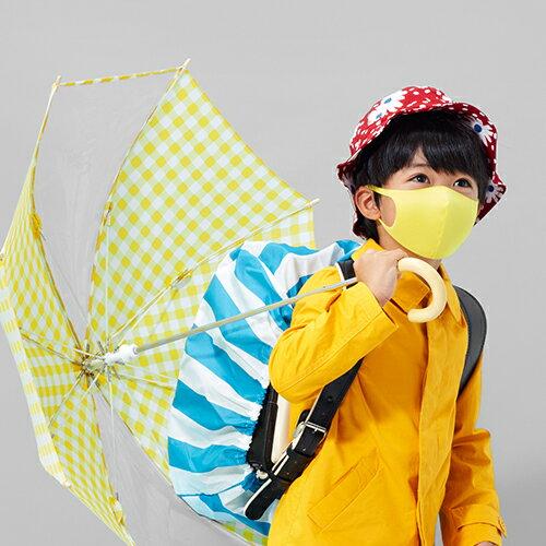 《日本製》PITTA高密合可水洗口罩 一包3入(黑 / 灰 / 白) 5