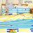 雙人床包三件組(含枕套)  動物派對 天鵝絨美肌磨毛【亮麗色彩、觸感升級、SGS檢驗通過】 # 寢國寢城 3