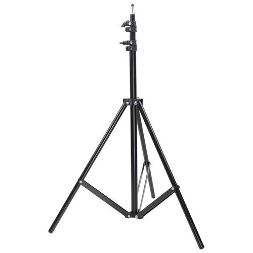 Neewer Professional Photography Studio Stand for Lights Reflectors Backgrounds - 260CM
