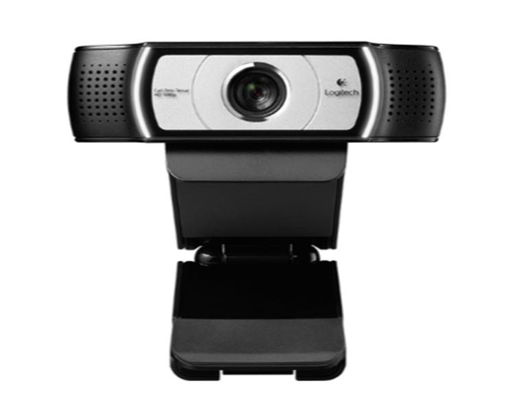 Logitech 羅技 網路攝影機 C930e (送三腳架)