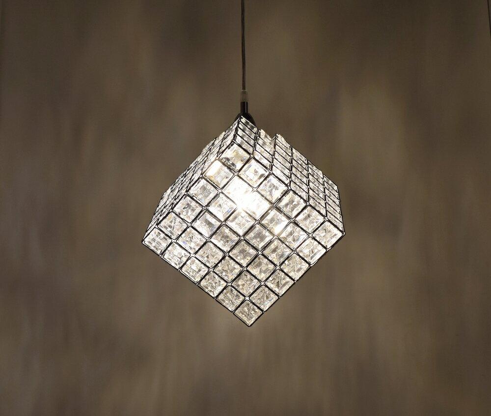 現代簡約菱形吊燈-BNL000105 9