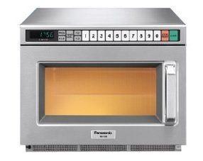 Panasonic 國際牌 NE-1853 商用微波爐 (超商指定款) ~日本原裝~【得意家電】