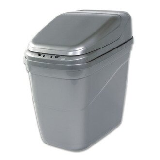 《收納家》 紅外線感應式垃圾桶-10L(新色可選)