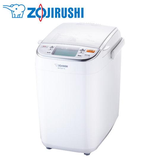 ZOJIRUSHI 象印 全自動製麵包機 BB-SSF10 ★贈超值四件組Z-49★