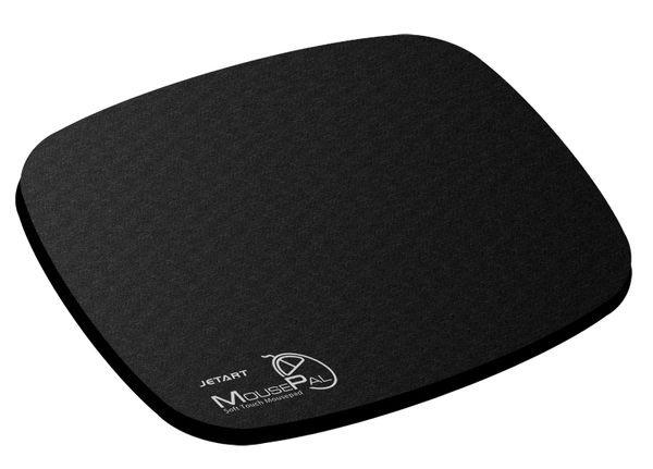 JETART 超彈力紓壓鼠墊 【MP1280】 MousePAL 人體工學減壓舒適定位精準 新風尚潮流