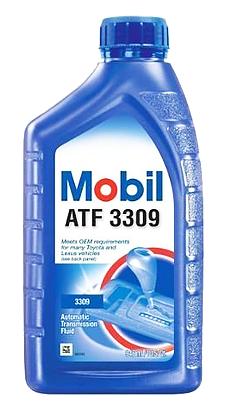 Mobil 1 ATF 3309 自動變速箱油#5221