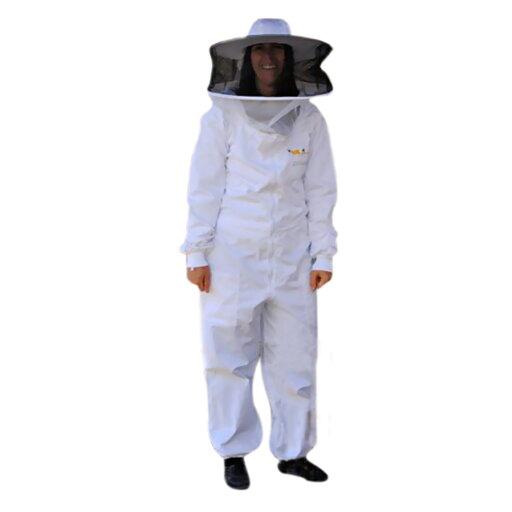 Honeyrite Beekeeper Protective Clothing Full Bee Suit Xlarge-2pk 18d69fc21b195b7ca27dc3782457147b