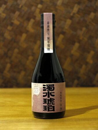 御鼎興 濁水琥珀-原鹽 (300ml) 醬油