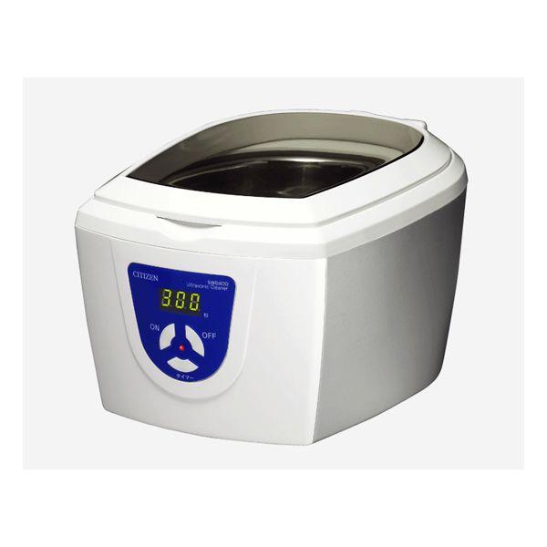 日本必買 免運/代購-CITIZEN五段式超音波清洗器SW5800/01163007。共1色