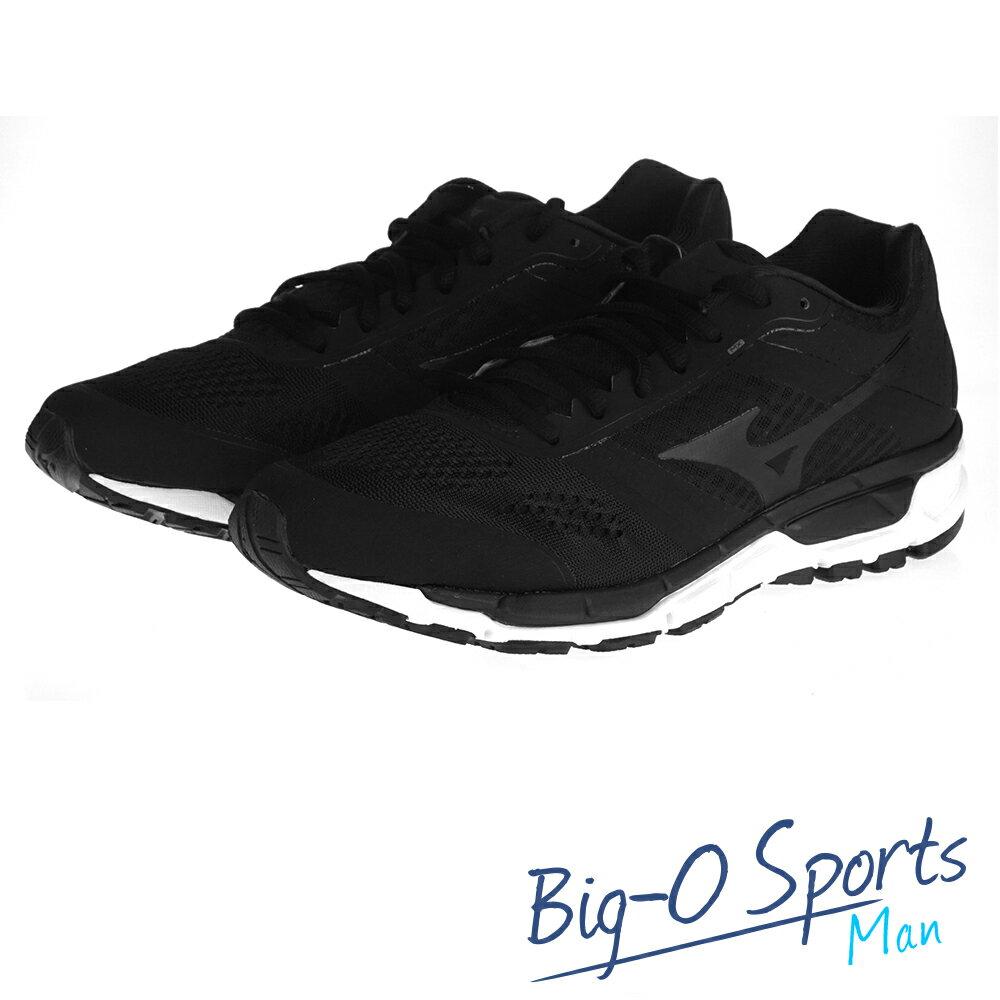 MIZUNO 美津濃 MIZUNO SYNCHRO MX 慢跑鞋 男 J1GE161912 Big-O Sports