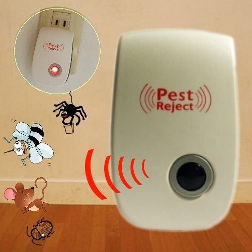 超音波驅蚊器驅蟲器驅鼠器