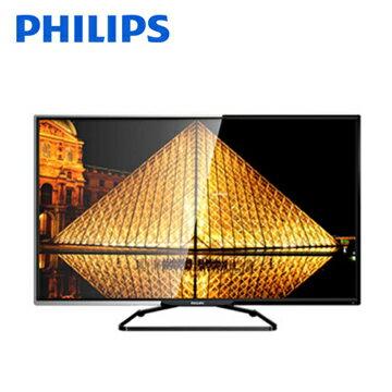 PHILIPS 飛利浦 55吋 LED液晶電視 55PFH5280 公司貨 0利率 免運