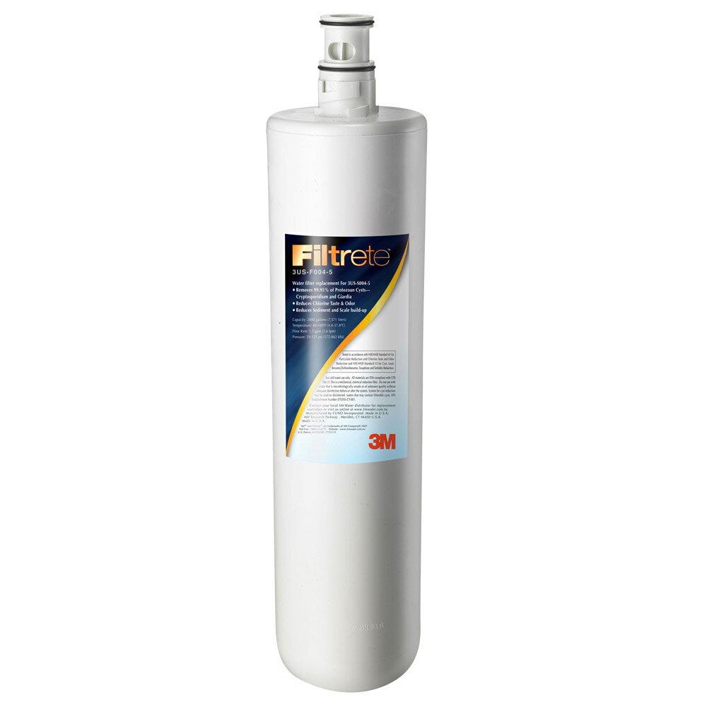 3M S004淨水器專用濾心 (3US-F004-5) 7000011152 1