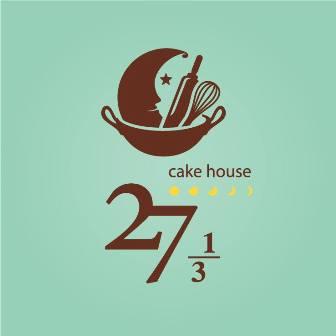 27 1/3 Cake House