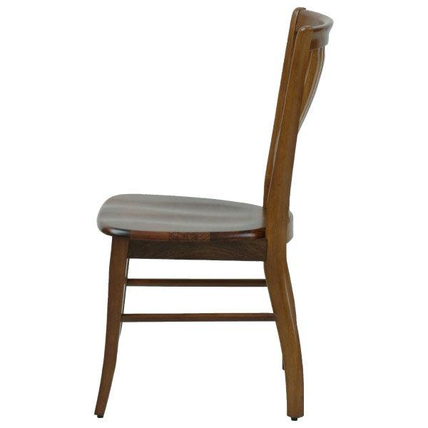 ◎南洋檜木餐桌椅四件組 比特 NITORI宜得利家居 6