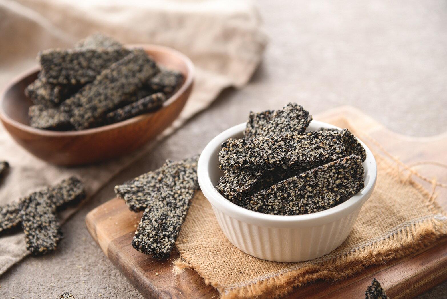 北港地寶 ♥️黑芝麻薄片(250g/包) 團購  送禮 泡茶 下午茶、點心、零嘴