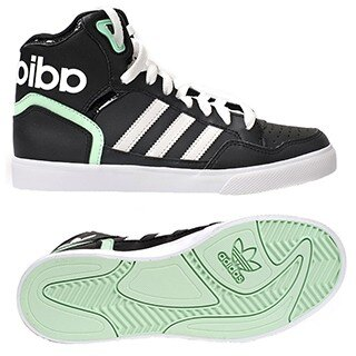 【adidas 】愛迪達 ADIDAS 高筒 休閒鞋 女運動鞋-S75003 3