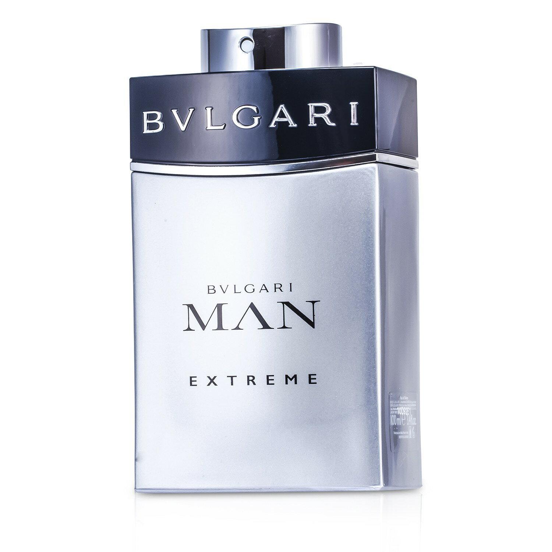 寶格麗 Bvlgari - Man Extreme 極致當代男性淡香水