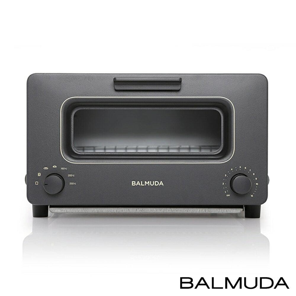 【百慕達BALMUDA】The Toaster 蒸氣烤麵包機(K01J) 0