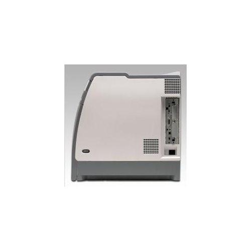 HP LaserJet 4700N Laser Printer - Color - 600 x 600 dpi Print - Plain Paper Print - Desktop - 31 ppm Mono / 31 ppm Color Print - Letter, Legal, Executive, Statement, Envelope No. 10 - 600 sheets Standard Input Capacity - 850000 Duty Cycle - Manual Duplex 1
