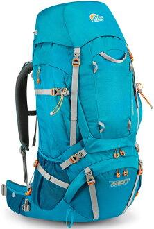 Lowe Alpine 後背包/背包客/健行/登山背包 Diran ND55-65 女款登山包/大背Axiom FMP91-SB海藍