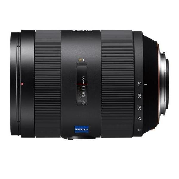 Sony Zeiss 16-35mm F2.8 ZA SSM II 新力公司貨 含稅免運費