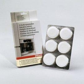嘉儀 德國 Miele 5626050 咖啡機、蒸爐 除垢錠 ※熱線07-7428010