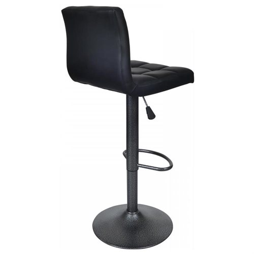 Black 2 PU Leather Modern Adjustable Swivel Barstools Hydraulic Chair Bar Stools 1  sc 1 st  Rakuten.com & Factory Direct Wholesale | Rakuten: Black 2 PU Leather Modern ... islam-shia.org