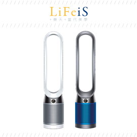 當代美學 Dyson【TP04】電風扇 智慧空氣清淨 氣流倍增器 Pure Cool™ Link