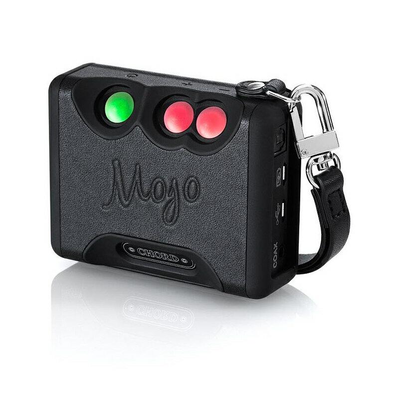志達電子 mojo-case 英國CHORD Mojo Carry Case 原廠保護殼/防震手提外殼/攜帶盒.公司貨