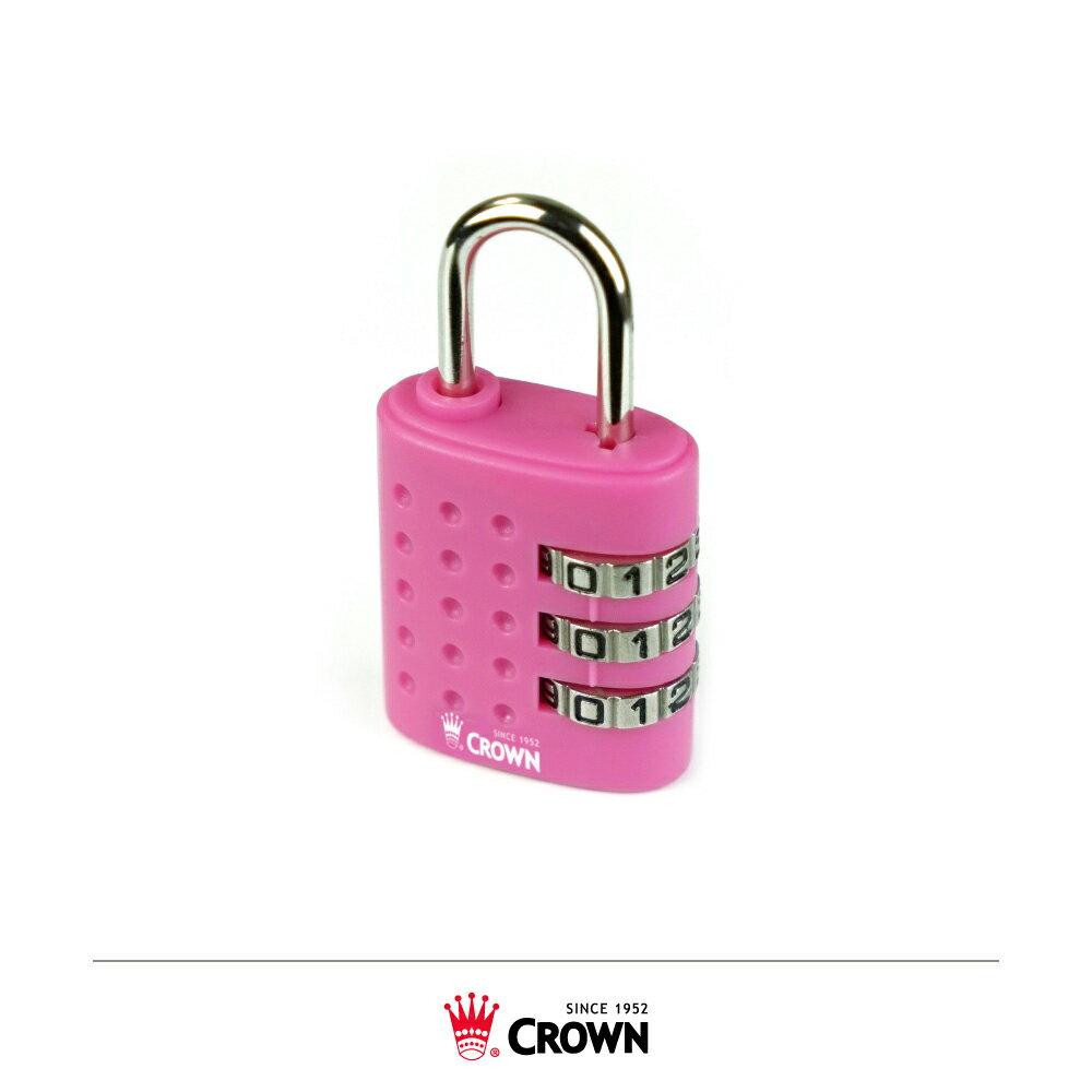 ~CROWN皇冠~密碼鎖 行李箱  C~5123粉紅色 ~威奇包仔通~