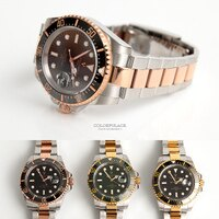 父親節禮物推薦范倫鐵諾˙古柏 玫金不鏽鋼錶【NEV13】 柒彩年代