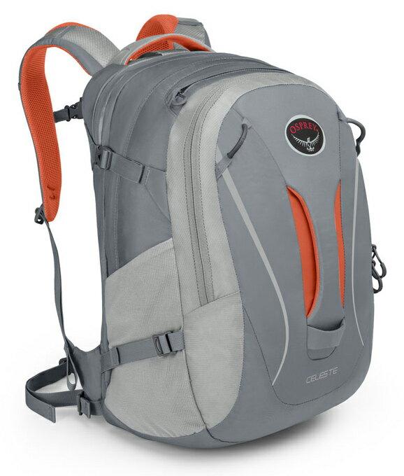 【鄉野情戶外用品店】 Osprey  美國  CELESTE 29 電腦背包《女款》/15吋筆電背包 城市背包 旅行背包 /Celeste29 【容量29L】