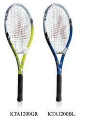 Kawasaki KTA1200 Blue 專業鋁合金網球拍