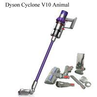 戴森Dyson無線吸塵器推薦到【滿三千,點數10%回饋】dyson Cyclone V10 Animal 無線手持吸塵器 HEPA 內附五吸頭 (內含電動床墊吸頭可除塵螨)就在飛馬高科技推薦戴森Dyson無線吸塵器