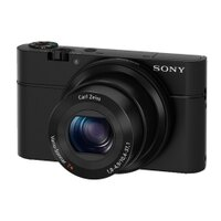 SONY 索尼推薦到[Sony Store] DSC-RX100 ( RX100 RX ) 數位相機